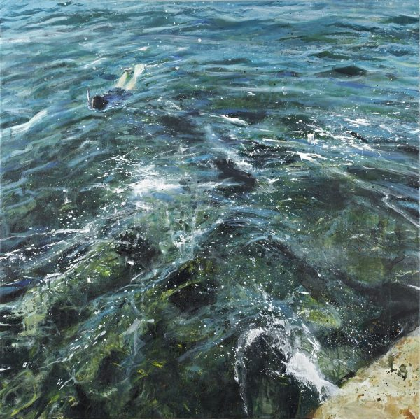 Deep Water, Covelly