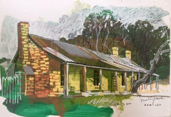 Little Hartley Village Inn