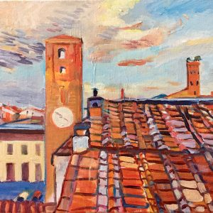 Luca Rooftops