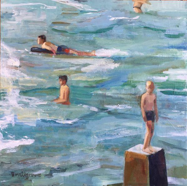 Aqua Boys