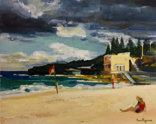 Stormy Sky, Coogee