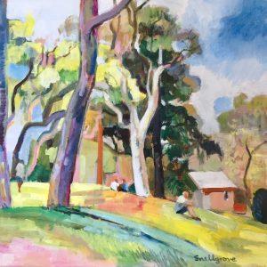 North Sydney Park