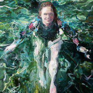 In her Element: Portrait of Helen Pitt